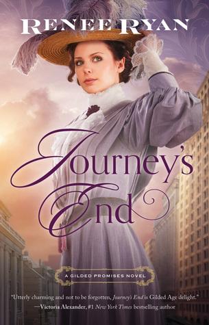 Journey's End (Gilded Promises) Books