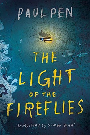 The Light of the Fireflies Books
