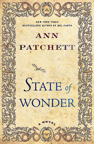 State of Wonder Books