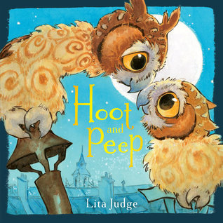 Hoot and Peep Books