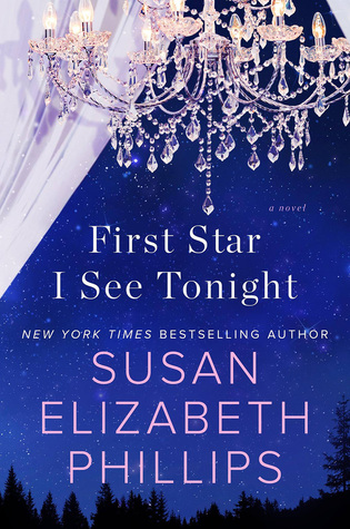 First Star I See Tonight (Chicago Stars, #8) Books