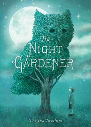 The Night Gardener Books