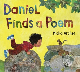 Daniel Finds a Poem Books