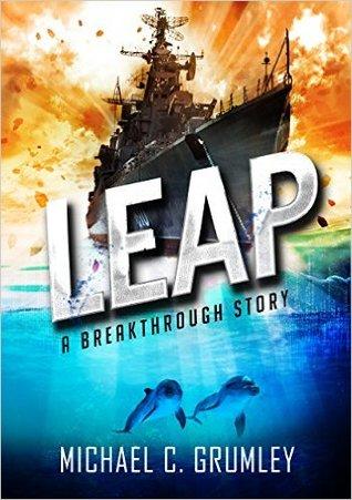 Leap (Breakthrough, #2) Books