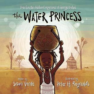 The Water Princess Books