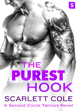 The Purest Hook (Second Circle Tattoos, #3) Books
