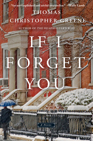 If I Forget You Books