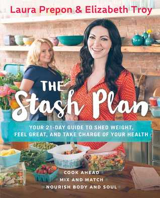 The Stash Plan: 21 Days to a Stronger, Healthier, Fat-Burning New You Books
