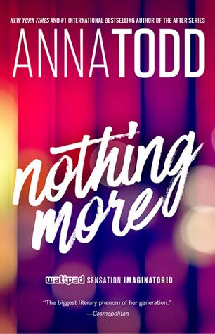 Nothing More (Landon Gibson #1) Books