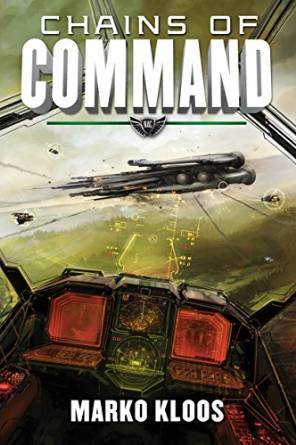 Chains of Command Books