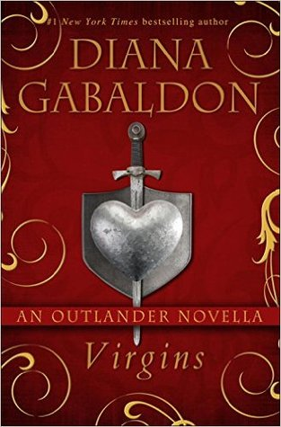 Virgins (Outlander, #0.5) Books