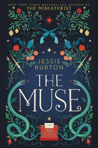 The Muse Books