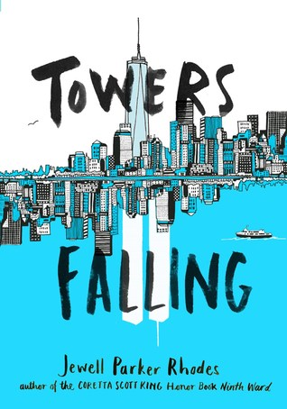Towers Falling Books