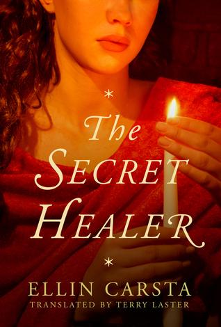 The Secret Healer Books
