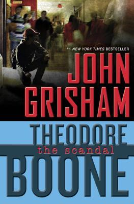 The Scandal (Theodore Boone, #6) Books