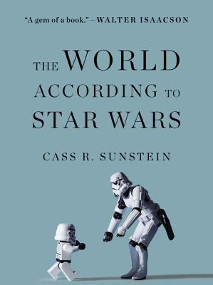 The World According to Star Wars Books
