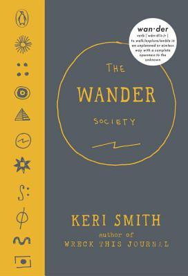 The Wander Society Books