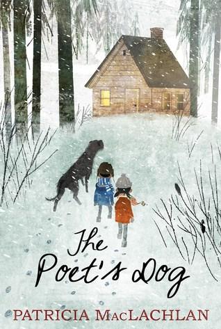The Poet's Dog Books