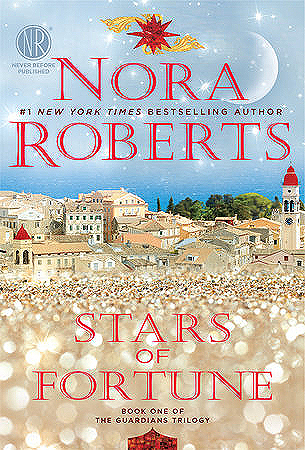 Stars of Fortune (The Guardians Trilogy, #1) Books