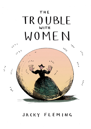 The Trouble With Women Books