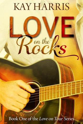 Love on the Rocks (Love on Tour, #1) Books