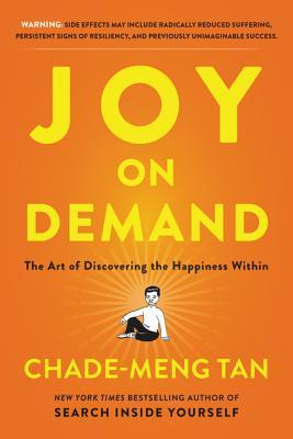 Joy on Demand: The Art of Discovering the Happiness Within Books