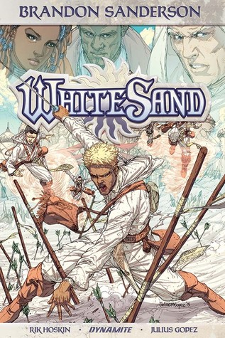 White Sand (White Sand, #1) Books