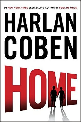 Home (Myron Bolitar, #11) Books