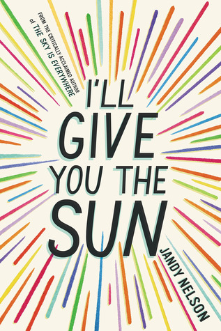 I'll Give You the Sun Books