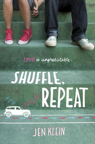 Shuffle, Repeat Books
