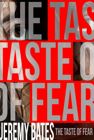 The Taste of Fear Books