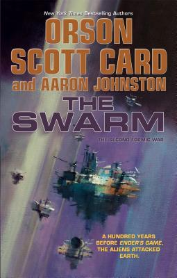 The Swarm (The Second Formic War, #1) Books