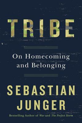 Tribe: On Homecoming and Belonging Books