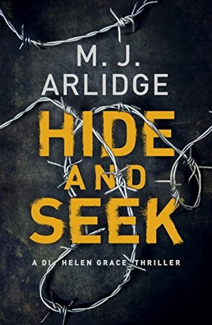 Hide and Seek (Helen Grace, #6) Books