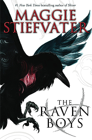 The Raven Boys (The Raven Cycle, #1) Books