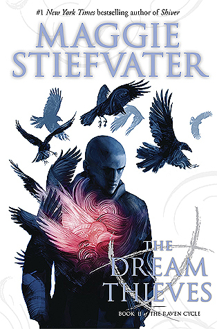 The Dream Thieves (The Raven Cycle, #2) Books
