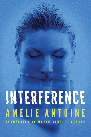 Interference Books