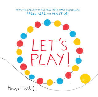 Let's Play! Books