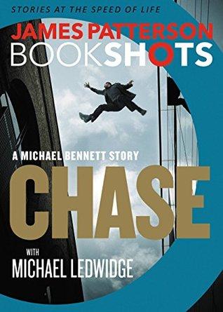 Chase (Michael Bennett, #9.5) Books