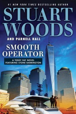 Smooth Operator (Teddy Fay, #1) Books
