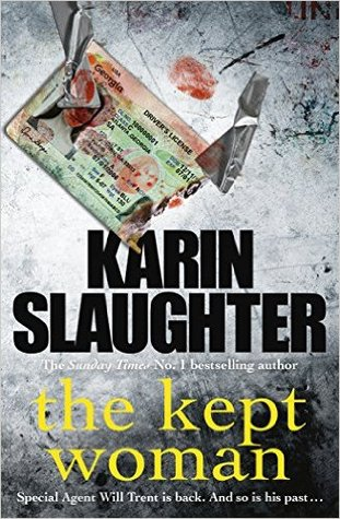 The Kept Woman (Will Trent, #8) Books