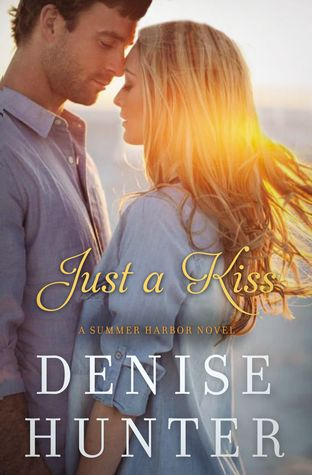 Just a Kiss (Summer Harbor #3) Books