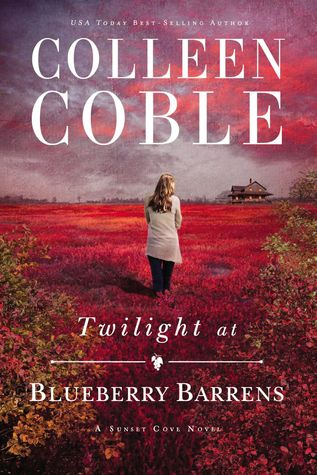 Twilight at Blueberry Barrens (Sunset Cove #3) Books