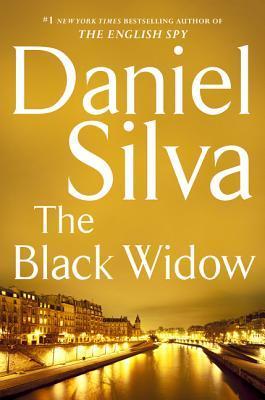 The Black Widow (Gabriel Allon, #16) Books