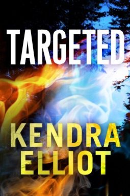 Targeted (Callahan & McLane, #4) Books