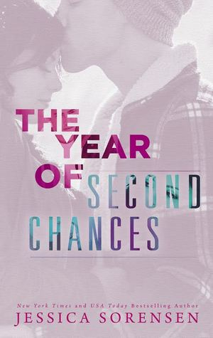 The Year of Second Chances (Sunnyvale, #3) Books