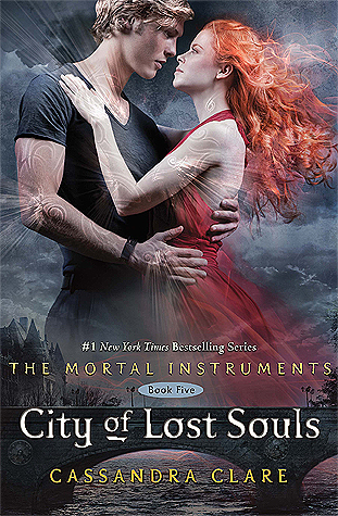 City of Lost Souls (The Mortal Instruments, #5) Books