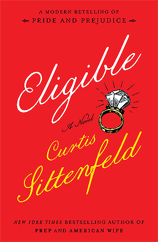 Eligible (The Austen Project #4) Books