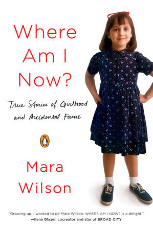 Where Am I Now?: True Stories of Girlhood and Accidental Fame Books