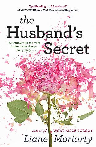 The Husband's Secret Books